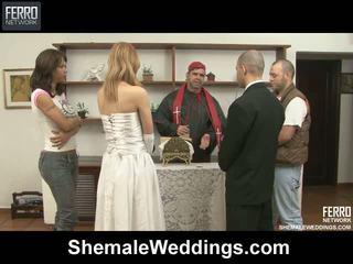 Alessandra tony shelady mariage sexe