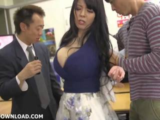 Giant Busty Asian Babe, Free Busty Asians Channel HD Porn 3a