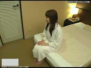 Nat soft fair skin lichaam massage