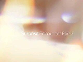 Nubile filmler sürpriz encounter pt iki adam