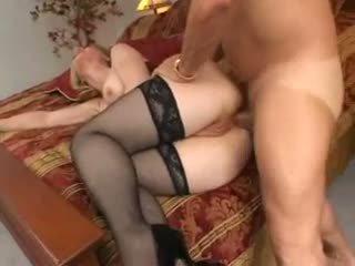 Nina hartley silit pounding