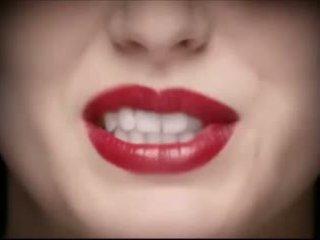 Eros & musik - seksi lips