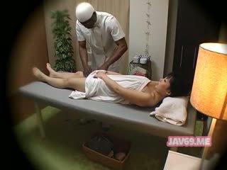 nhật bản, massage, ẩn webcam