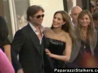 Angelina jolie sa ang salt red carpet