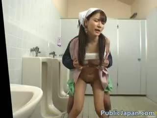 japanese, voyeur, shower