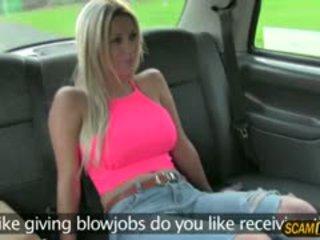 Sienna gets a kuum sperma edasi tema tussu lips