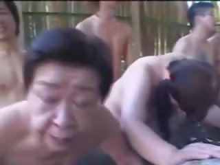 japānas, omes, milfs