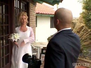 Taylor lynn fucks par viņai kāzas