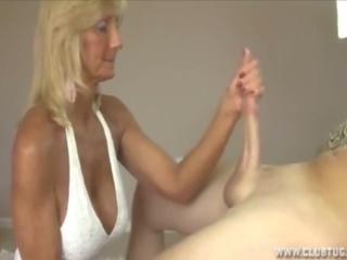 Blond granny käsitöö, tasuta klubi tug porno af