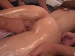 Arisa kuroki moans s two dicks v ji muca in rit