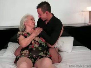 Lusty mødre kavalkade film