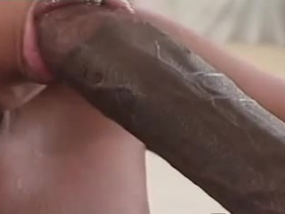black and ebony