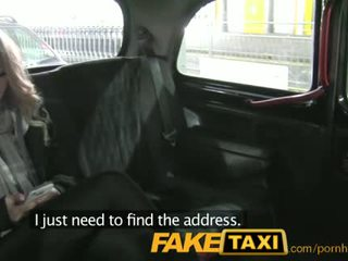 rubias, taxi, corrida