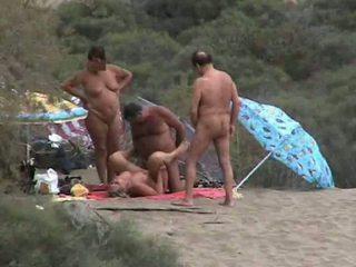 Sex orgie bei canary islands video