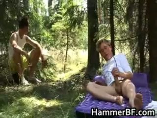 Free Homo Video Compilation Of Nubiles In Bareback Homo Porn Two By Hammerbf