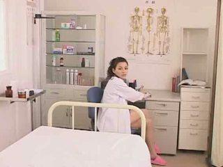Japanese Sex Doctor Tina Yuzuki Video