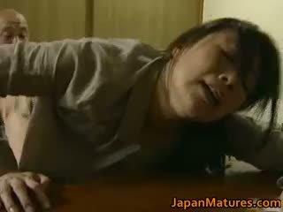 Jepang mom aku wis dhemen jancok has edan bayan free jav part1