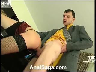 סקס הארדקור, לפוצץ את העבודה, למצוץ