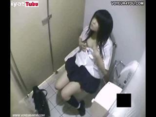 Teen asian caught masturbate in public cr