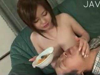 ιαπωνικά, μεγάλα βυζιά, φετίχ