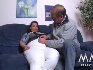 Mmv 电影 脂肪 成熟 德语