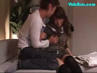 schattig, japanse, lesbiennes