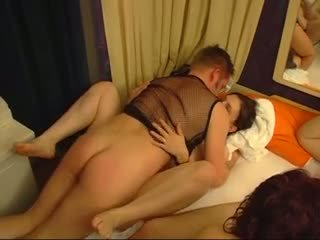 مجموعة الجنس, العهرة, ألماني