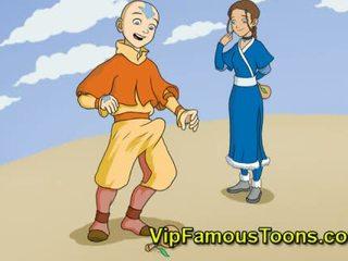 Avatar porno parodi