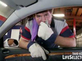 やる あなた 行く クレイジー のために fancy cars? being a 車 mechanic 可能性