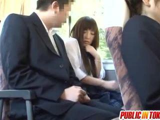 日本, 公共性, 反向女牛仔