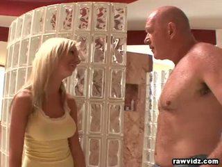 oral sex, deepthroat, i vjetër