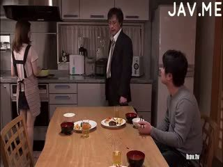 briunetė, japonijos, asilas