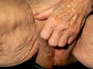 Ļoti ļoti vecs liels klitors