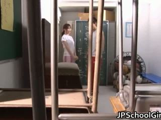 Heiß japanisch schulmädchen sex videos