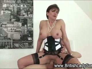 stor british fersk, blowjob, moden online