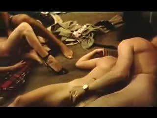 Disco セックス - 1978 イタリア語 dub