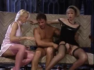 그룹 섹스, 섹스, 포도 수확