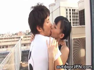 Aino kishi aziāti mega karstās