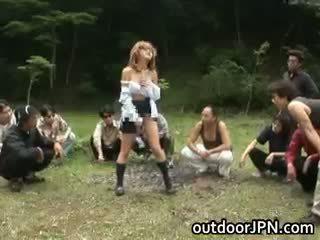 japonez complet, complet sex în grup mai mult, cea mai tare interrasiale orice