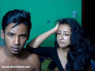 Deshi honeymoon カップル ハード セックス 1