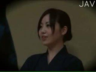 日本の, 盗撮, マッサージ