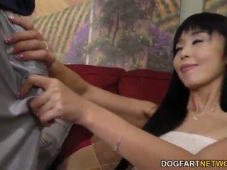 Marica hase bbc anaali kanssa mandingo