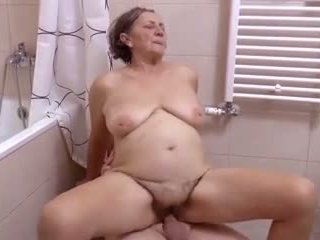Granny: Free Mature & MILF Porn Video 96