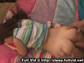 ישן נוער על הפנים