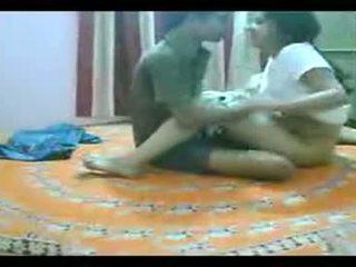 Mumbai 表妹 sister 哥 性交 在 家 上 床
