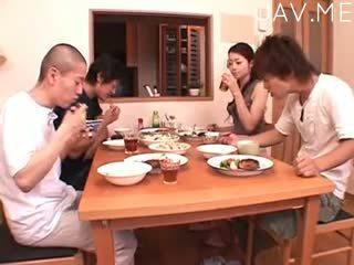 japānas, masturbācija, hardcore