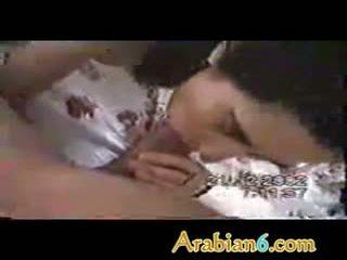 Veľký arabské sex tape