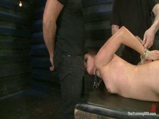 hardcore sex, pekný zadok, mučenie