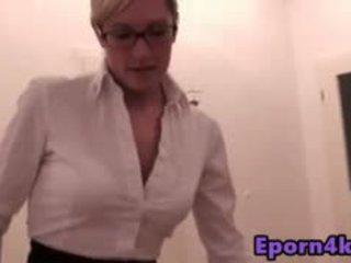 brunette, webcam, lesbian