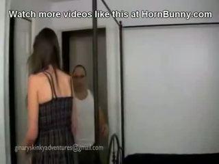 พ่อ และ ลูกสาว มี ทำ ขึ้น เพศ - hornbunny. com